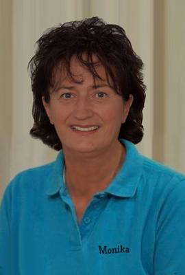 Monika Schweitzer