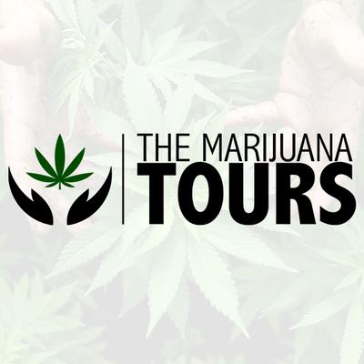 the marijuana Tours im Startup Boost