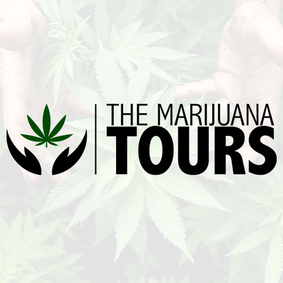 the marijuana Tours im Startup Boost