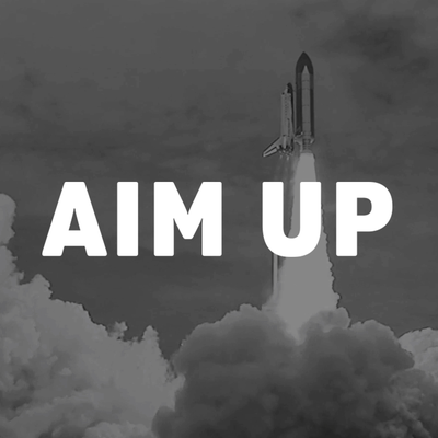 Aim up im Startup Willi Adventskalender 2018