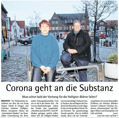 Die WochenSchau NF (07.02.2021)