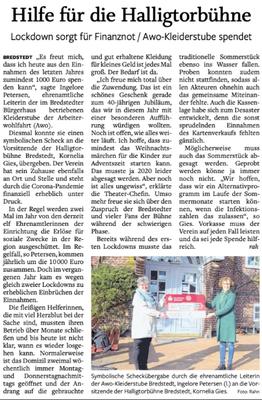 Die WochenSchau NF (13.03.2021)