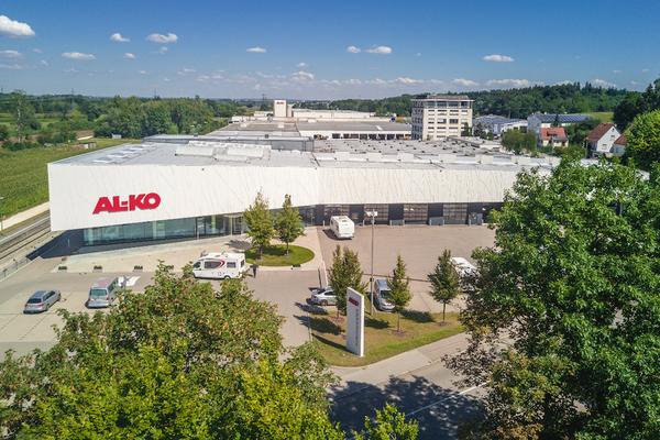 Impressionen von den AL-KO Kundencentern
