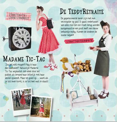Lappie Lapstok, kunsteducatie, kinderanimatie, kindertheater, poppentheater