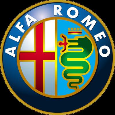 SEDILI ALFA ROMEO
