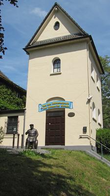 Heimatmuseum in Leverkusen Hitdorf