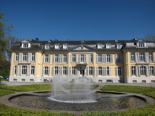 Museum und Schloss Morsbroich, Leverkusen