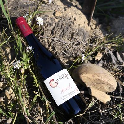 Côtes du Rhône Rouge - Cuvée Mistral