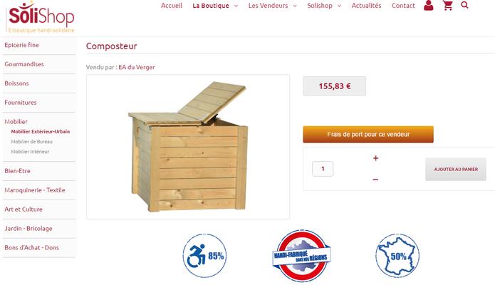 composteur produit produits bois photographie photographies professionnelles professionnel professionnels entreprise entreprises pays de loire savoir-faire EA photographe 44 49 85