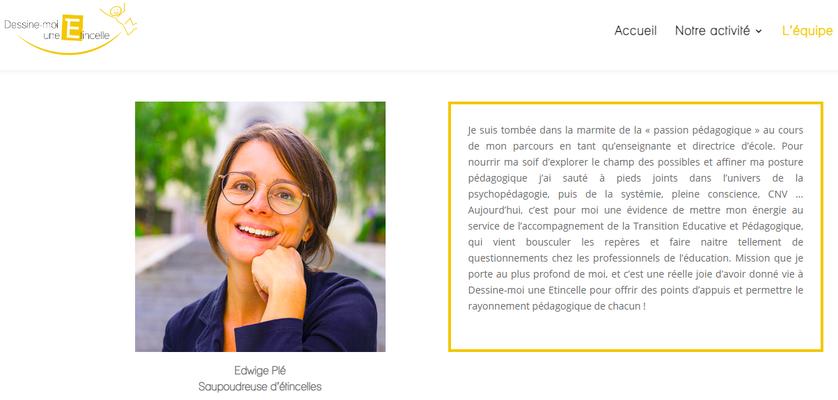 portrait professionnel psychopédagogue angers photographe Nantes Loire-Atlantique