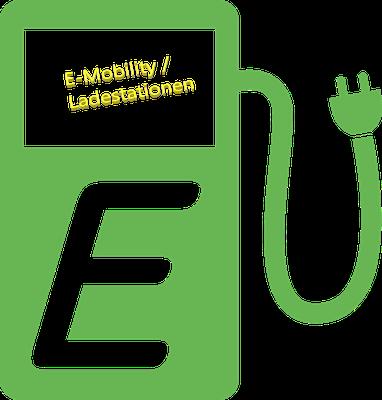 E-Mobility / Ladestationen