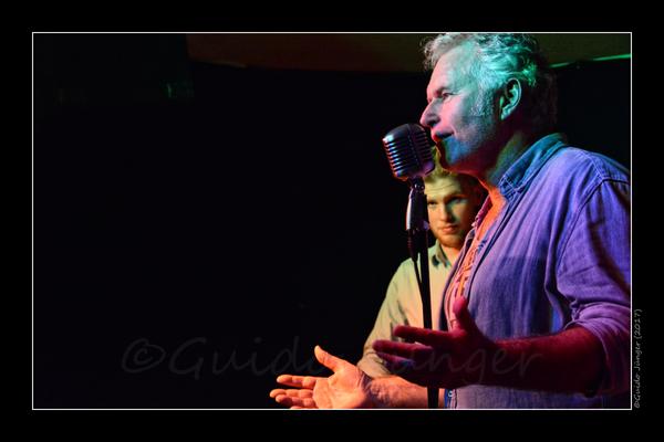 Phil Bee & Jelle Wunderink