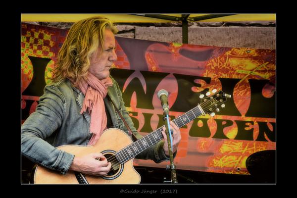 Airweiler 1 - Guitar meets Voice