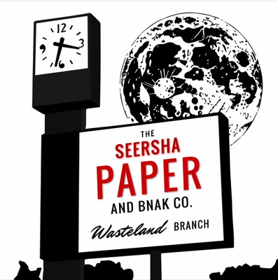 Seersha - Paper