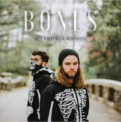 Danny Bowens - Bones