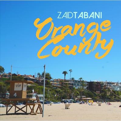 Zaid Tabani - Orange County