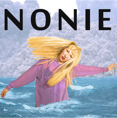 Nonie - Sirens EP