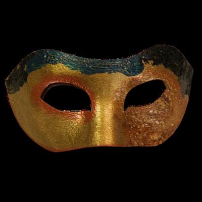 Kreatividee mit Maya-Gold, Facettenlack und Rusty für Rosteffekte