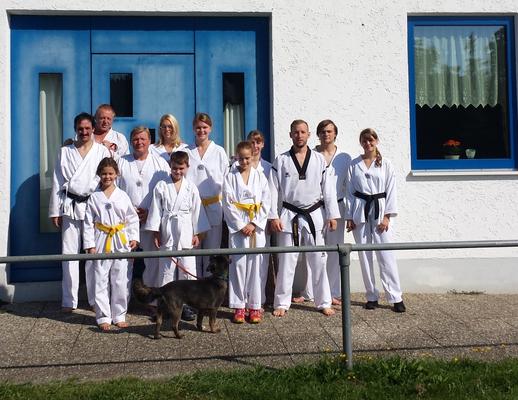 allkampf jitsu schule bachern