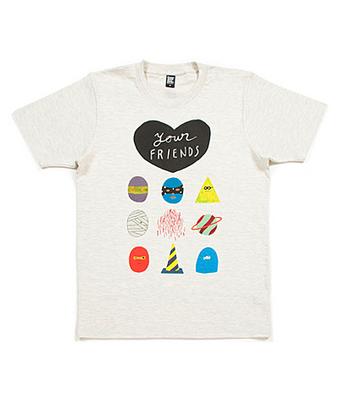 graniph_t shirts