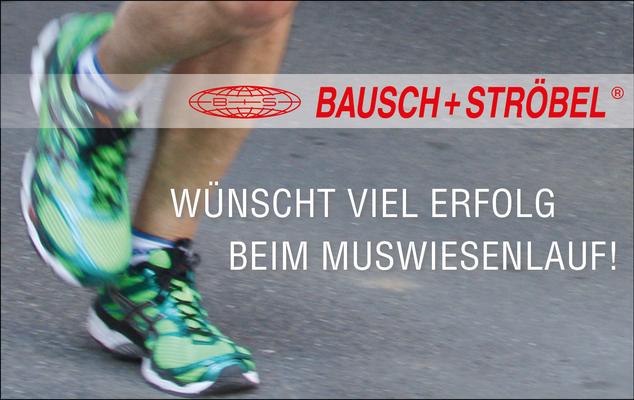 Bausch+Ströbel