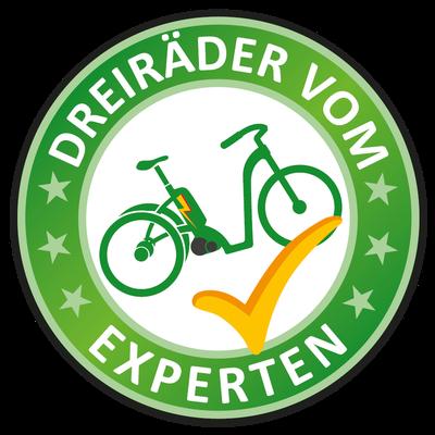 E-Motion Experts Dreiräder von Experten in Frankfurt