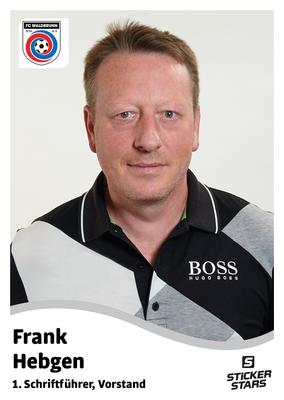 Frank Heep