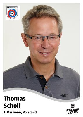 Thomas Scholl
