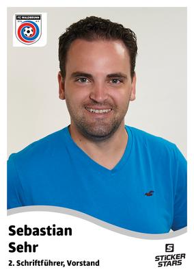 Sebastian Sehr