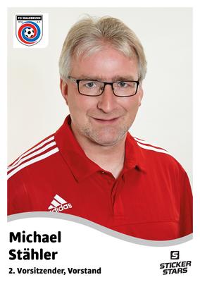 Michael Stähler