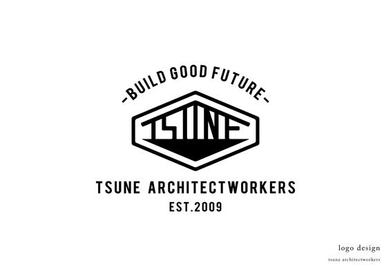 恒工務店のロゴ
