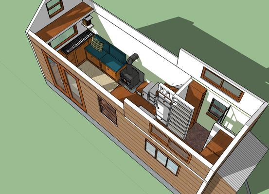 foetelis von cad modell tiny house projekt schweiz