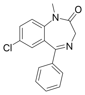 Valium (diazépam)
