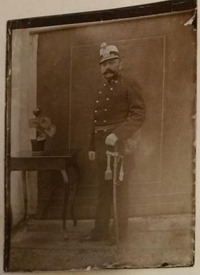 Karl Polanetzky 1871