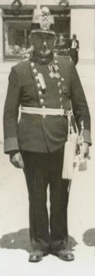 Franz Hintermayr 1954-1962