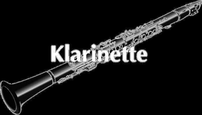 Klarinettenunterricht  in Frankfurt Instrumentalunterricht Okatyev