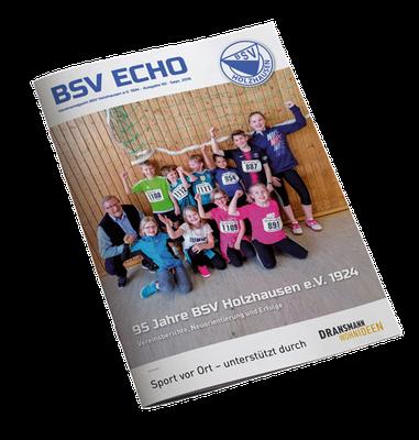 BSV Ausgabe 50