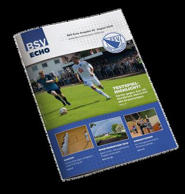BSV Ausgabe 44