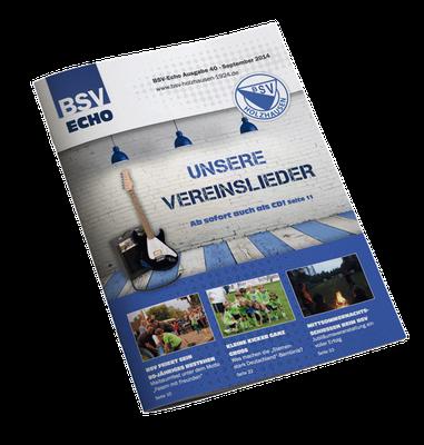 BSV Ausgabe 40