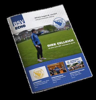 BSV Ausgabe 38