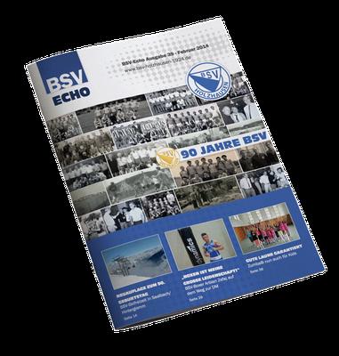 BSV Ausgabe 39