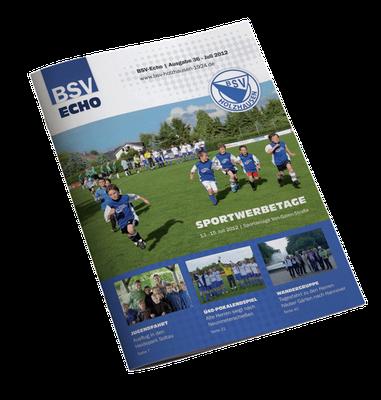 BSV Ausgabe 36