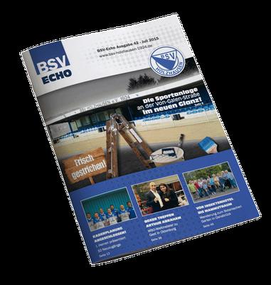 BSV Ausgabe 42