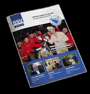 BSV Ausgabe 45