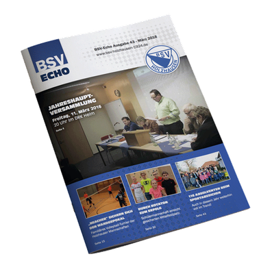 BSV Ausgabe 43