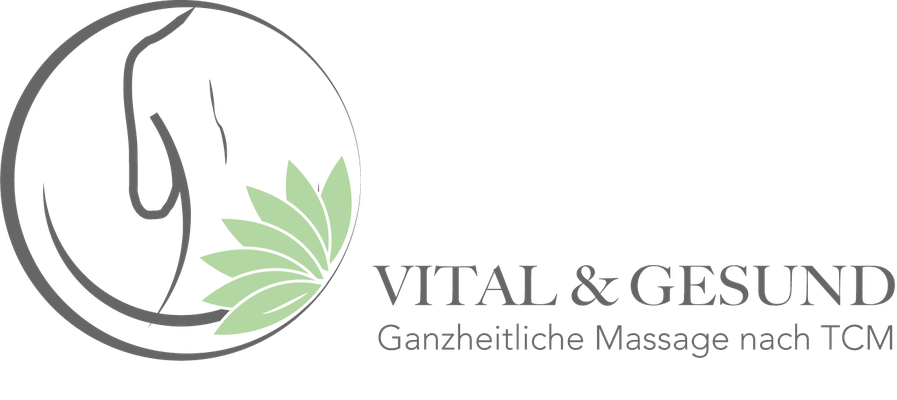 Vital & Gesund TCM Massage Hamburg