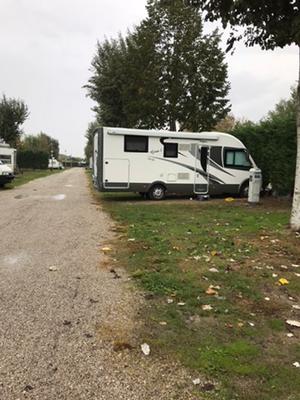 Campinpark Dei Dogi