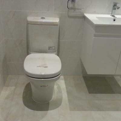 BATHROOM RENOVATION IN SYDNEY - before