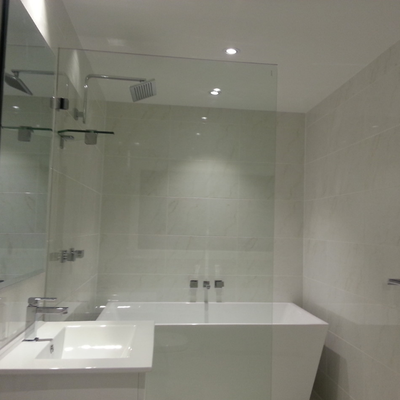 BATHROOM RENOVATION IN SYDNEY - after