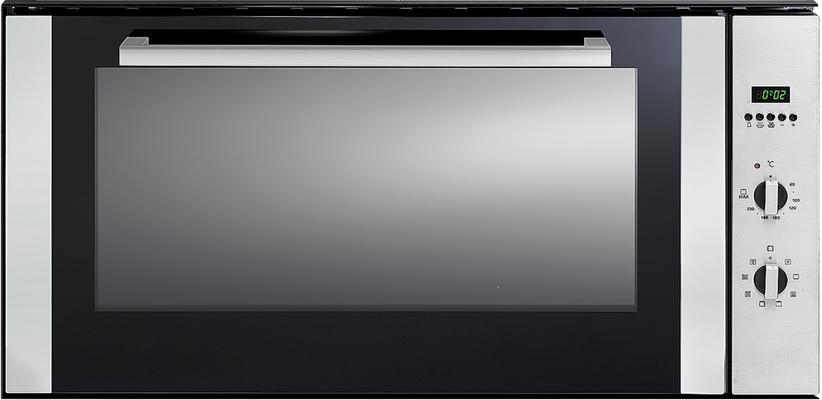 DAN90SS 90cm 8 Multi-Function Oven $1350